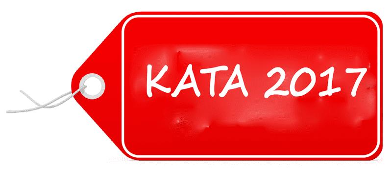 KÖNYVELŐZÓNA - KATA 2017. (Kisadózó vállalkozások tételes adója 2017.)