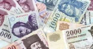 KÖNYVELŐZÓNA minimálbér 2017, garantált bérminimum 2017 magyar bankjegyek