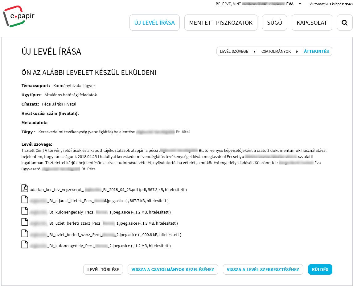 e-Papir-utmutato-konyvelozona-10-kuldes-elotti-ellenorzes