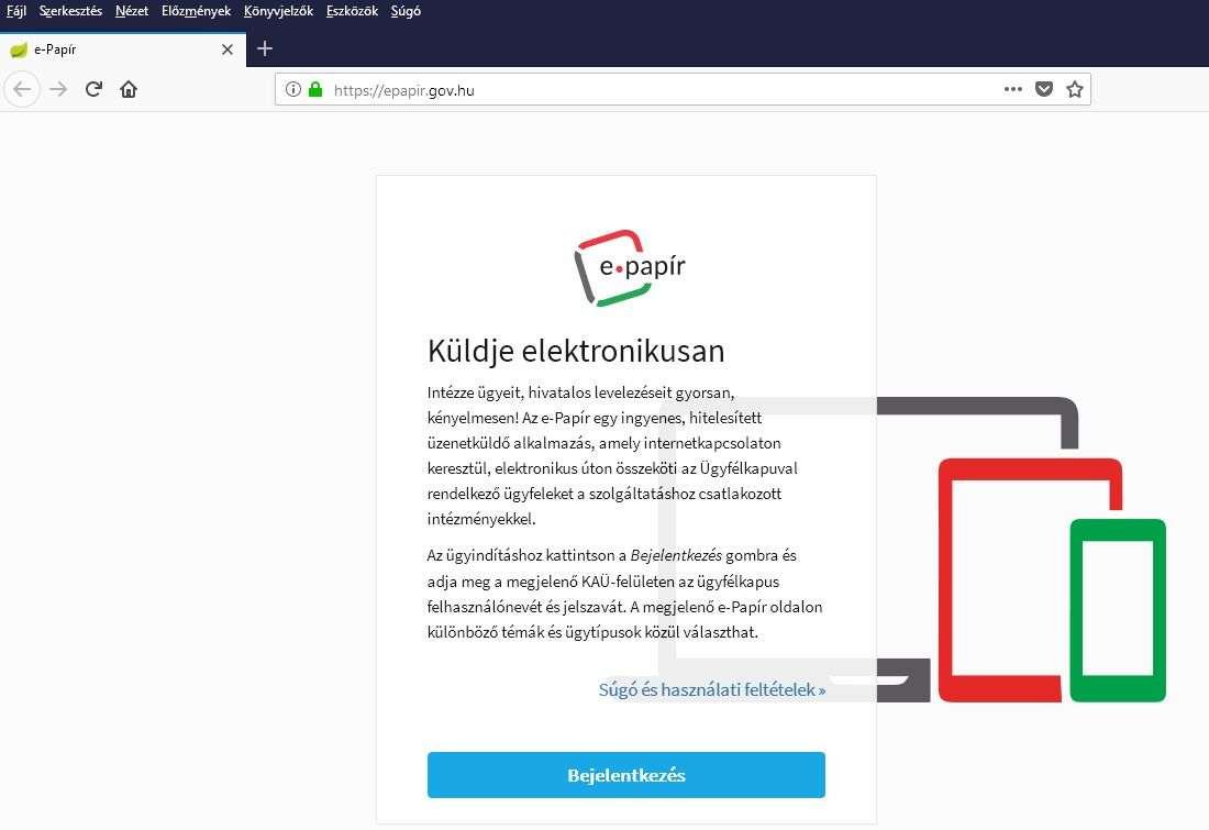 e-Papir-utmutato-konyvelozona-2-epapir-weboldal-felkeresese