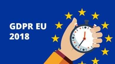 könyvelőzóna - GDPR felkészülés célegyenesben 2018. május