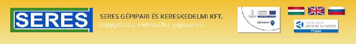 KÖNYVELŐZÓNA partner: Seres Kft.