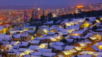 Kellemes karácsonyi ünnepet és boldog új évet kíván a Könyvelőzóna! (Pécsi hajnal 2018. december - ismeretlen szerző)