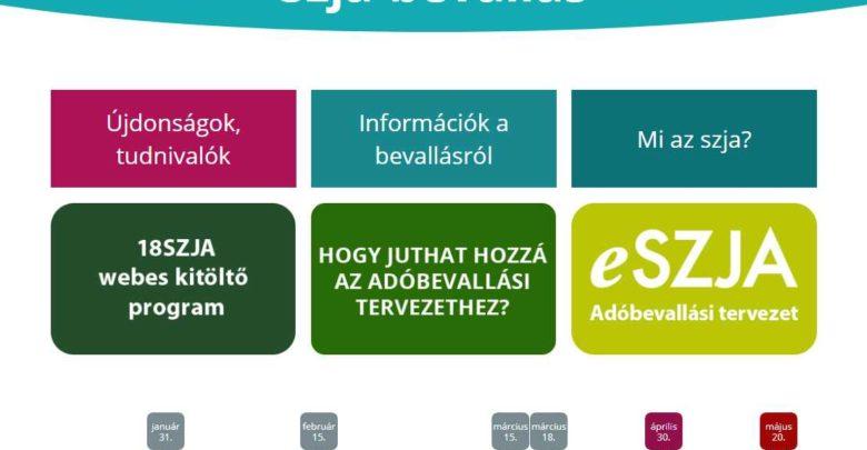 Könyvelőzóna figyelmeztetése a NAV-e-SZJA-bevallas-tervezete kapcsán