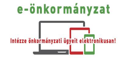 e-önkormányzat - Önkormányzati Hivatali Portál